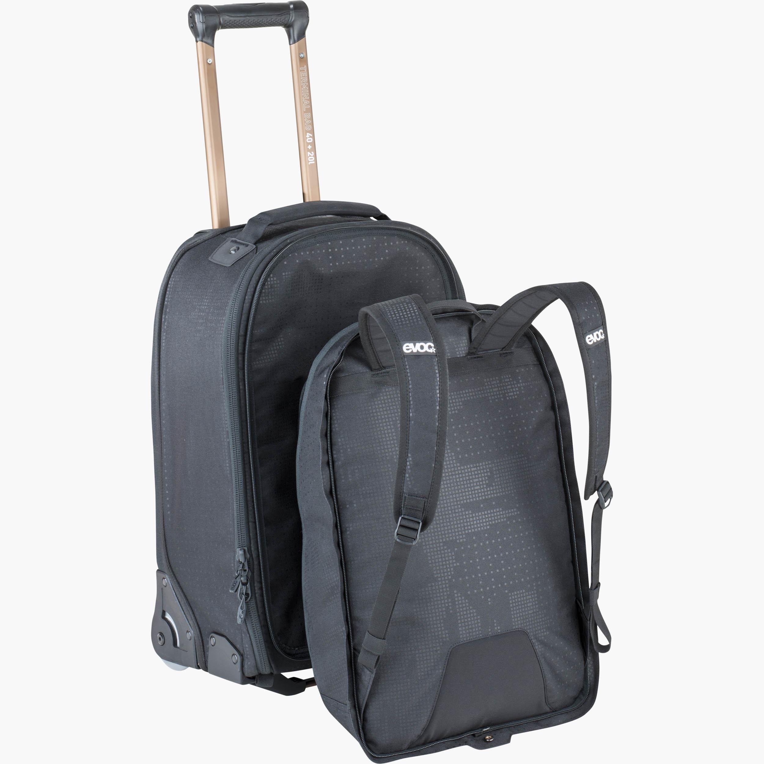 TERMINAL BAG 40+20