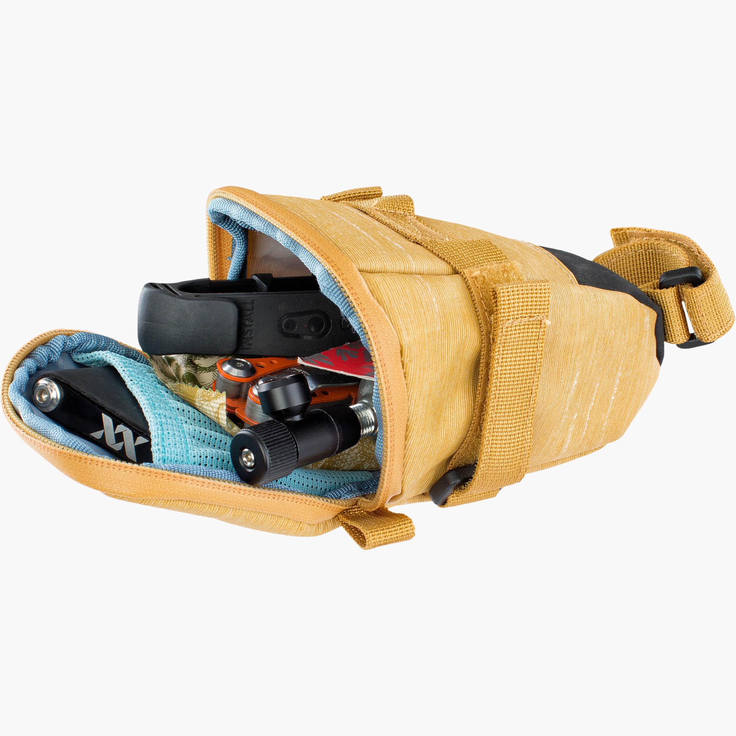 SEAT BAG TOUR