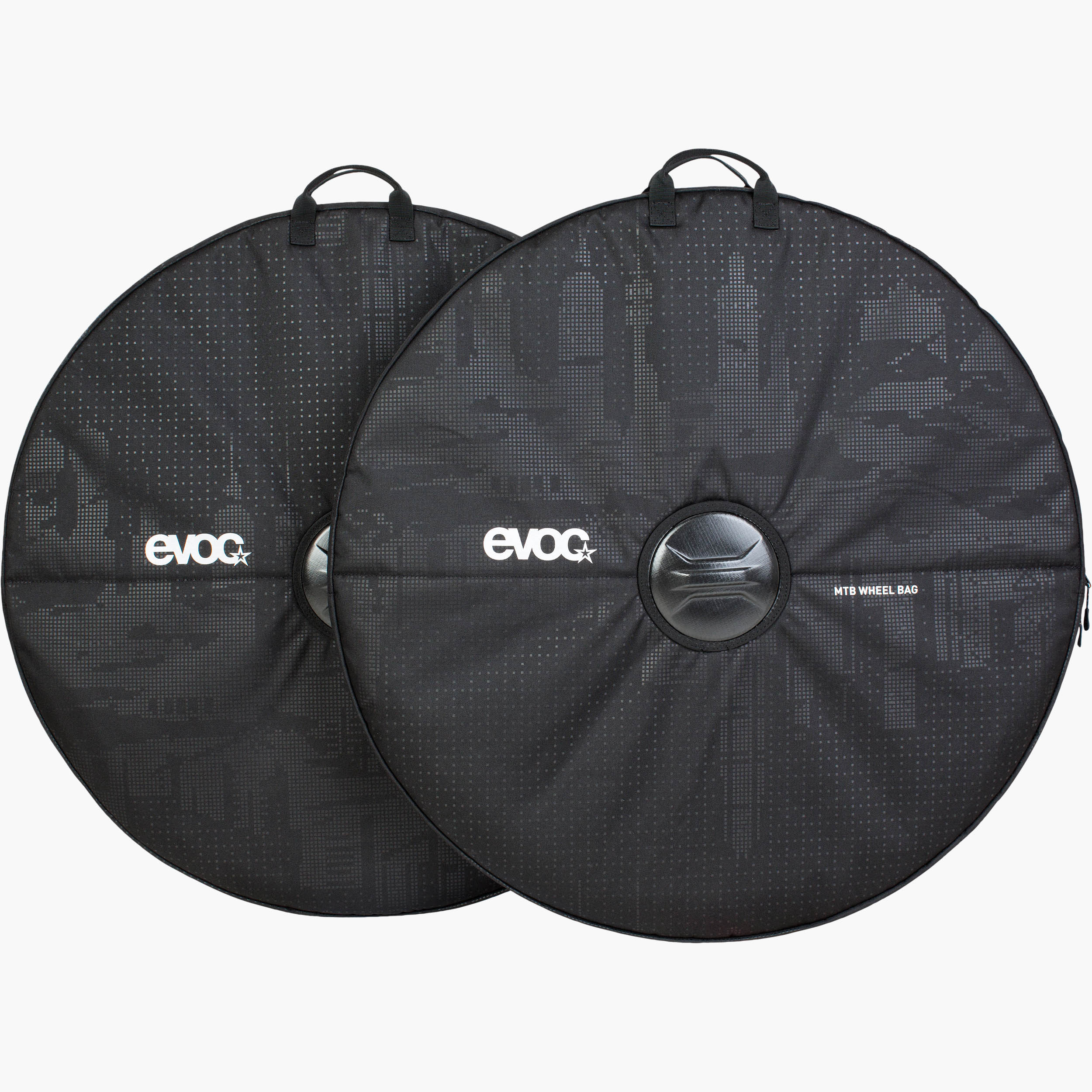 MTB WHEEL BAG (2 PCs set)
