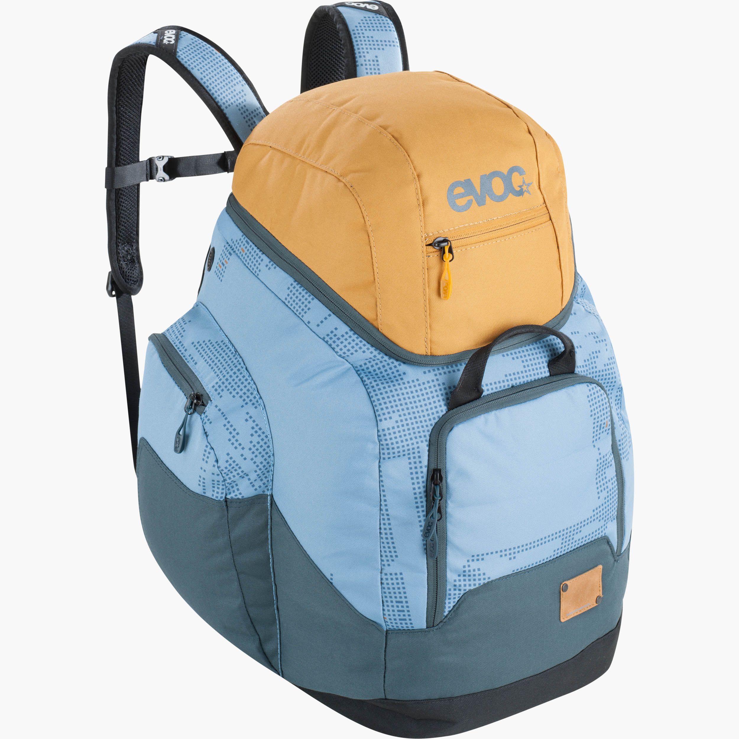 BOOT HELMET BACKPACK