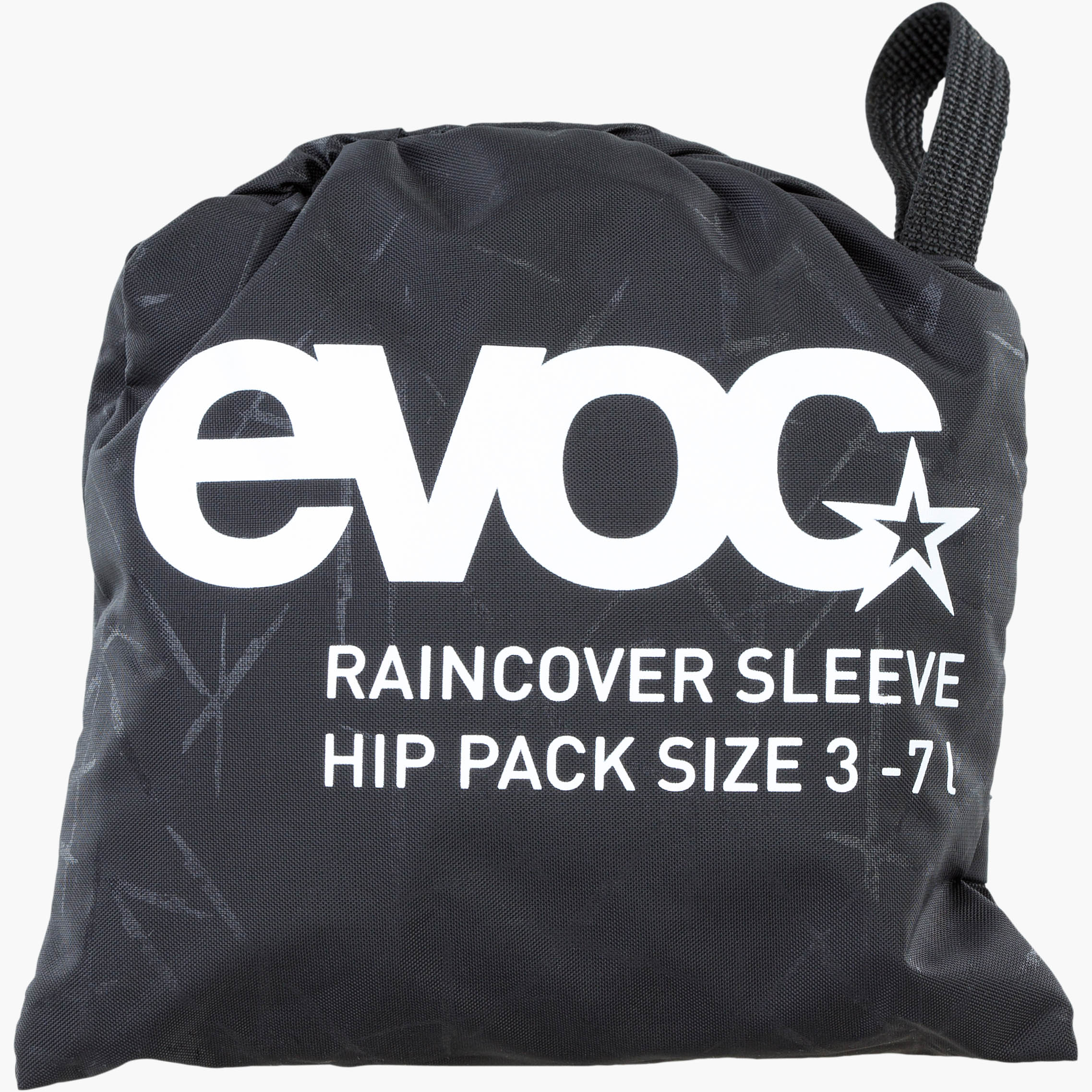 RAINCOVER SLEEVE HIP PACK