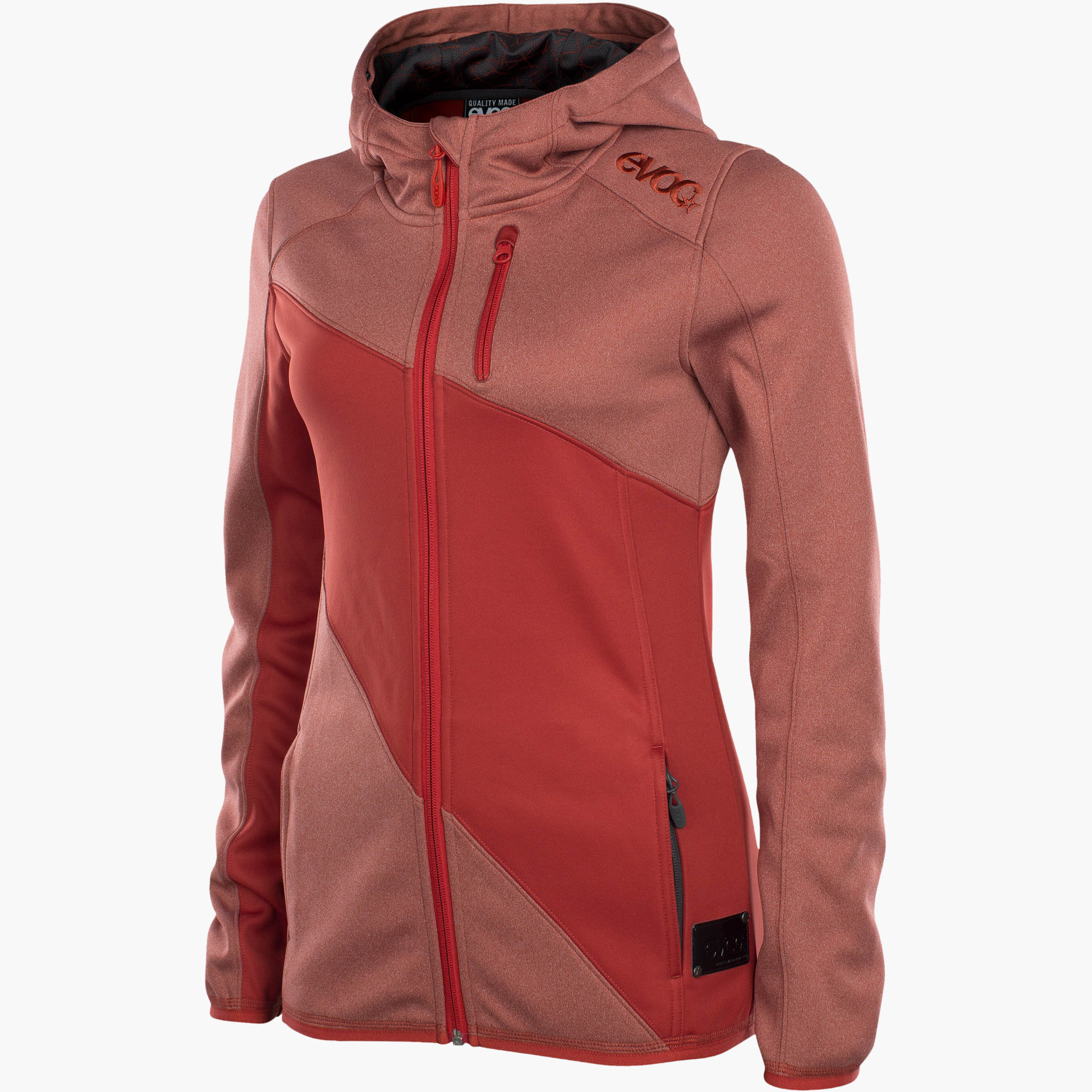 HOODY JACKET WOMEN