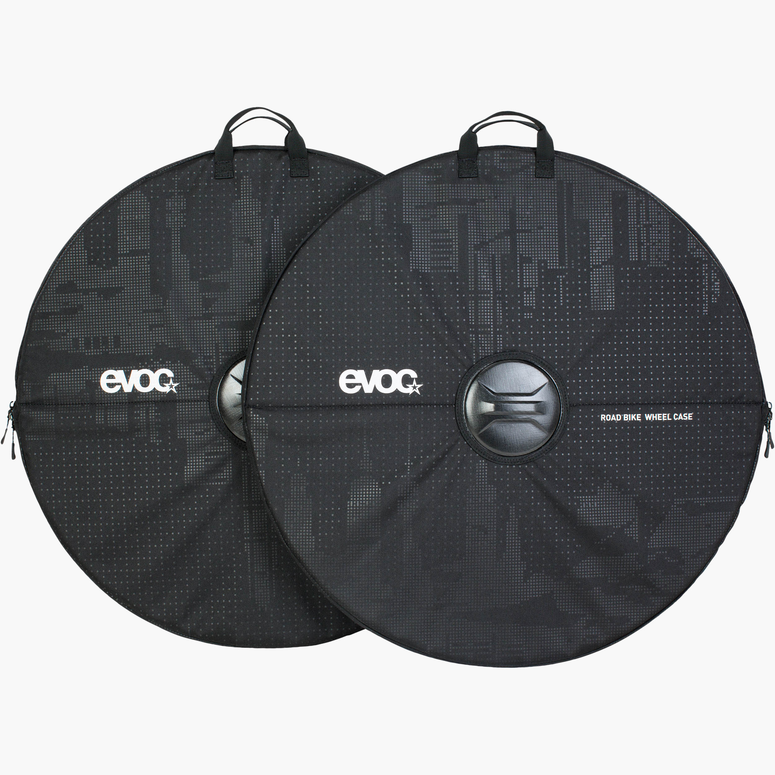 ROAD BIKE WHEEL CASE (2 pcs set)