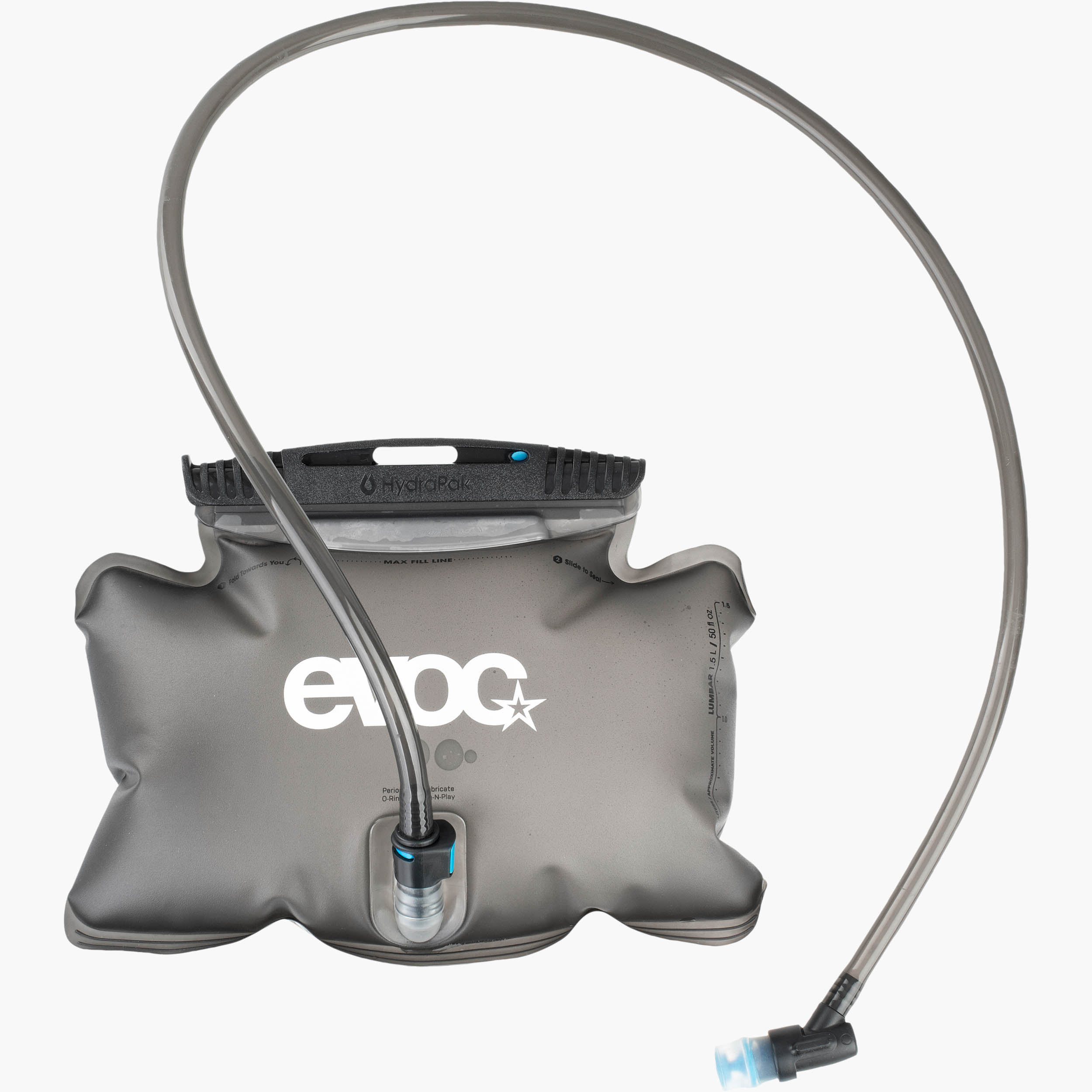 HIP PACK HYDRATION BLADDER